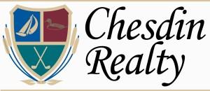 Chesdin Realty Logo